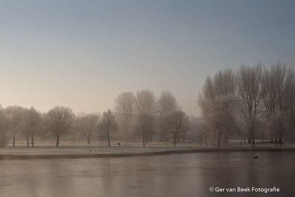 Burg. van Zwietenpark