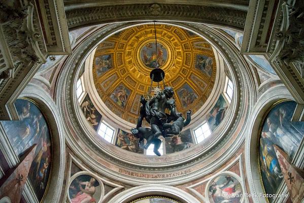 Basilica Parrocchiale Santa Maria del Popolo