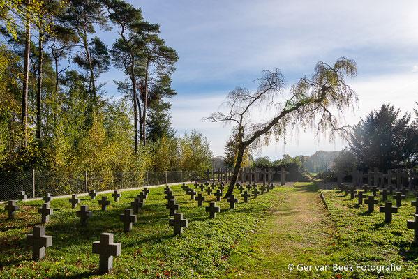 Begraafplaats paters van Scheut
