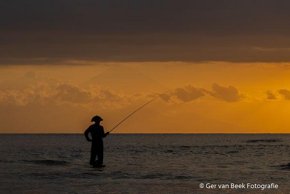 Visser, Senggigi, Lombok