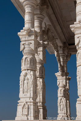 Birla Mandit tempel