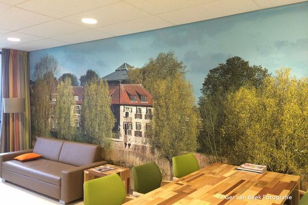 Wachtkamer Cardiologie, Jeroen Bosch Ziekenhuis