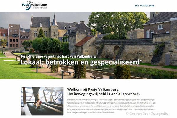 Fysiotherapie Valkenburg