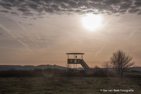 Uitkijktoren Leikeven
