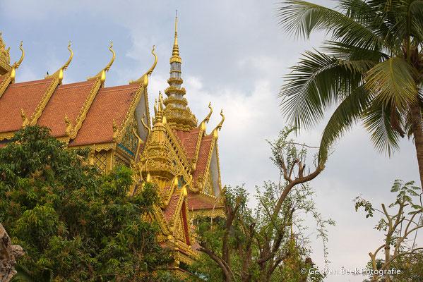 Wat Samrong Knong