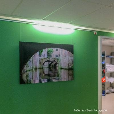 Dialyse afdeling Jeroen Bosch Ziekenhuis