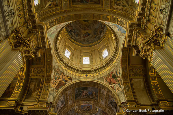 Basilica Santa Andrea della Valle