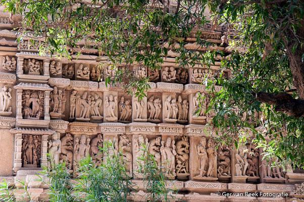 Parshwanath tempel