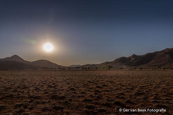 Kalahariwoestijn