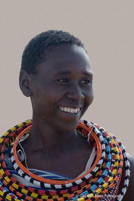 Samboeroe vrouw