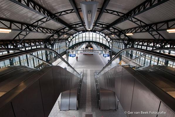 Centraal station, 's Hertogenbosch