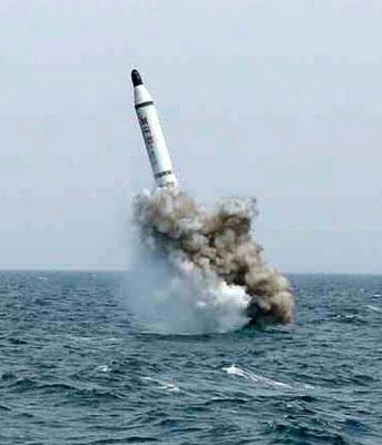 核実験・ミサイル発射を続ける北朝鮮の真意