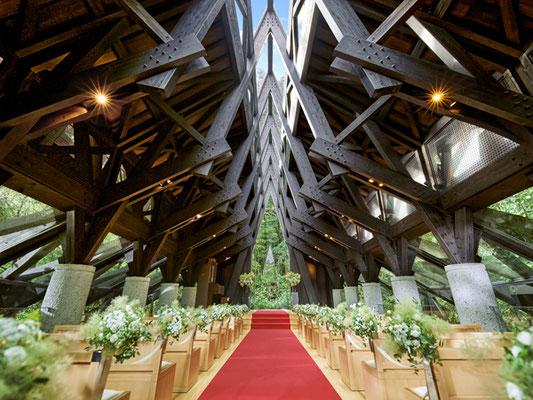 結婚式場 迎賓館