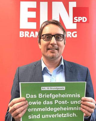 Björn Lüttmann; © 2019