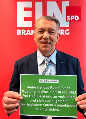Karsten-Peter Schröder; © 2019