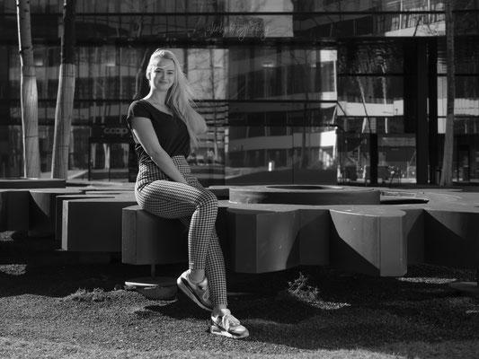 15.02.2020 - City Shooting mit Natalia