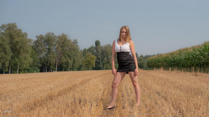 05.08.2018 - Shooting mit Aischa - Greifensee