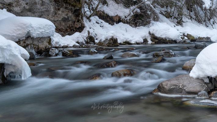 16.02.2019 - Schweiz - Filisur - Landwasser