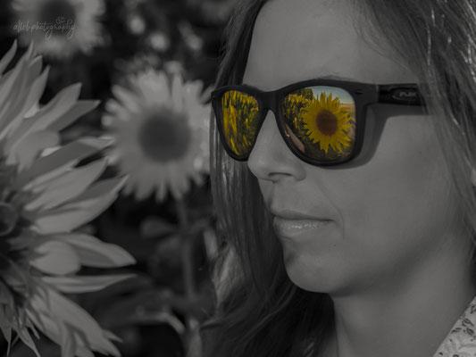 07.07.2020 - Shooting mit Claudia - Felder in Winterthur