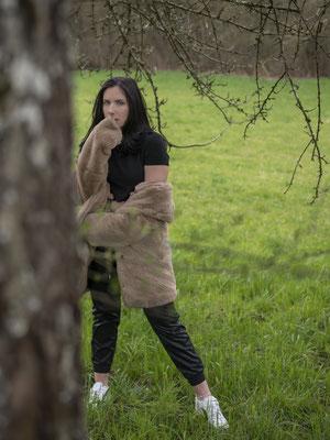 14.03.2020 - Shooting mit Claudia - Kurz Shooting in Regensdorf