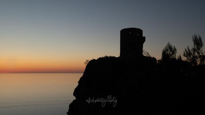 31.05.2019 - Mallorca - Torre del Verger