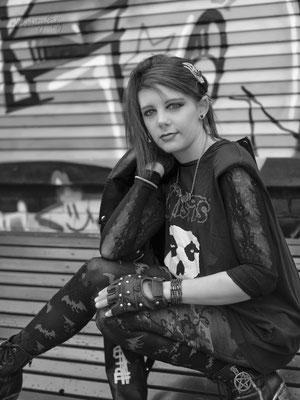 03.05.2020 Shooting mit Amanda - Rotefabrik Zürich