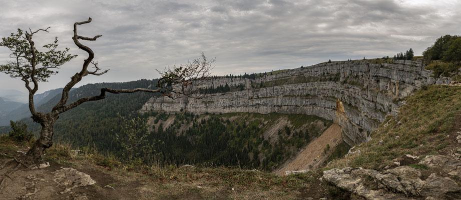 19.09.2020 - Schweiz - Jura - Creux du Van
