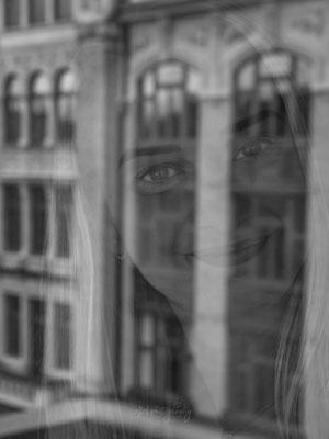 06.06.2020 - Homeshooting mit Natalia in St. Gallen
