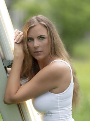 10.05.2020 Shooting mit Claudia in Winterthur