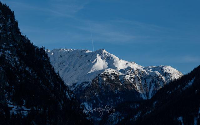 16.02.2019 - Schweiz - Filisur
