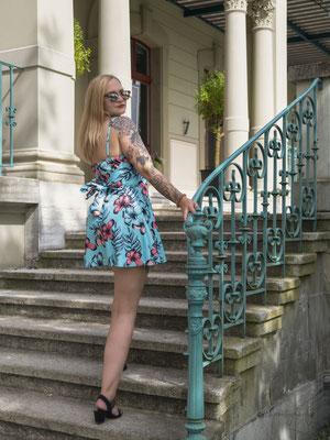 Fotowalk Thun_(FB: Fotowalk Meets up Schweiz)_Model: Céline