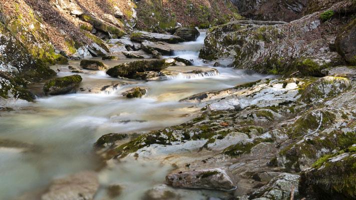 24.04.2021 - Schweiz - Toggenburg - Thur Wasserfälle