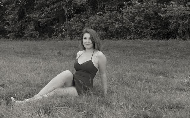 31.05.2020 - Shooting mit Annika in Ringlikon / Üetliberg