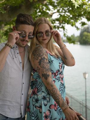 Fotowalk Thun_(FB: Fotowalk Meets up Schweiz)_Model: Céline & Philippe