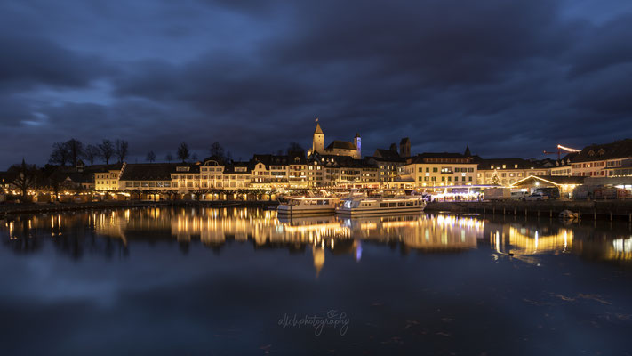14.12.2019 - Hafen Rapperswil