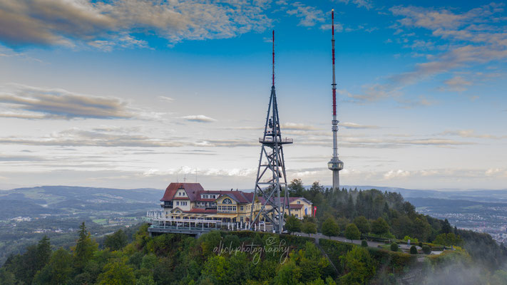 28.09.2019 - Zürich - Üetliberg - Top of Zürich
