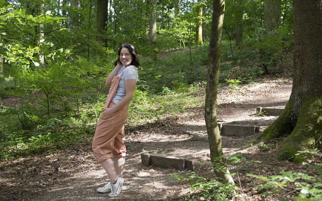 30.05.2020 - Shooting mit Tamina in Winterthur