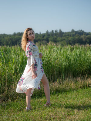 01.07.2018 Shooting mit Robyn - Moossee in Mooseedorf
