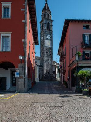 08.-10.06.2018 Fotoreise mit dem Fotoclub Zürisee - Tessin - Gassen in Ascona