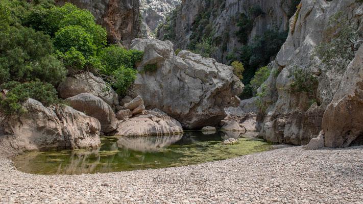 30.05.2019 - Mallorca - Sa Calobra - Torrent de Pareis