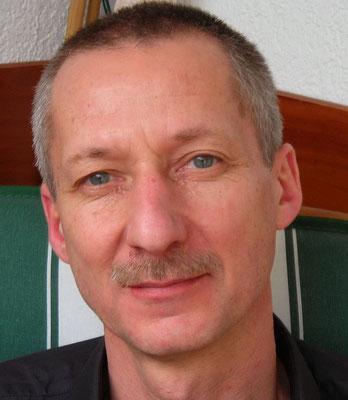 Ernst Schmid