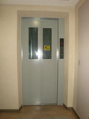 地震によるエレベーターの異常なし@菱和パレス中目黒管理組合ブログ