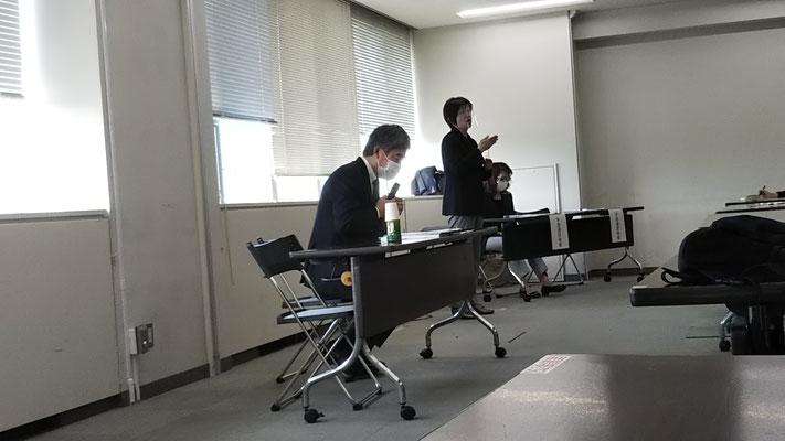 品川区マンション管理セミナーに出席@菱和パレス中目黒管理組合ブログ