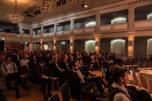 Zahngipfel 2018 Vollkeramik-Symposium Fortbildung