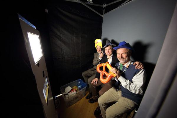 Zahngipfel 2016 Vollkeramik-Symposium Fortbildung Fotobox