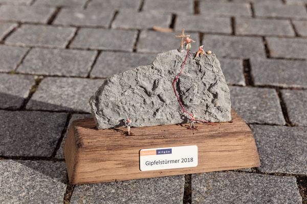 Zahngipfel 2018 Vollkeramik-Symposium Fortbildung Gipfelstürmer