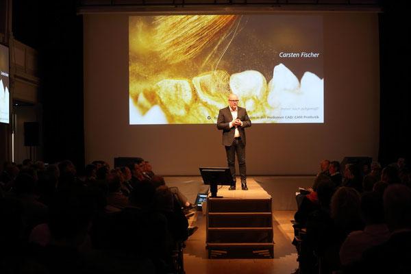 Zahngipfel 2016 Vollkeramik-Symposium Fortbildung