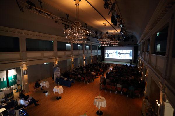 Zahngipfel 2015 Vollkeramik-Symposium Fortbildung Kornhaus Kempten