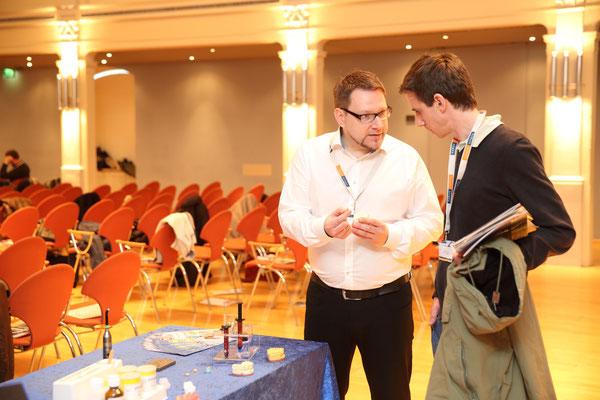 Zahngipfel 2015 Vollkeramik-Symposium Fortbildung Ausstellung