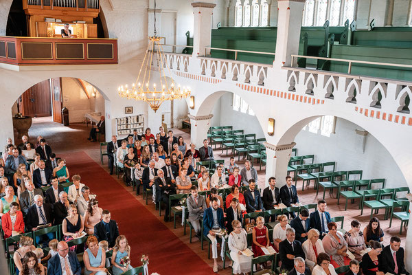 St. Michaelis Kirche in Heemsen